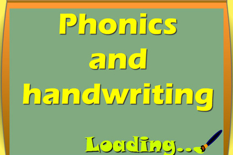 5 Online Resources to Learn to Read with Phonics - EdTechReview™ (ETR) | EFL Teaching Journal | Scoop.it