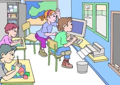 Enseñar con nuevas tecnologías | Escuela y Web 2.0. | Scoop.it