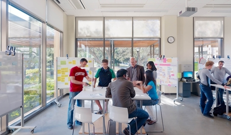 How Design Thinking Improves the Creative Process | Business DNA (Design-Thinking) | Scoop.it