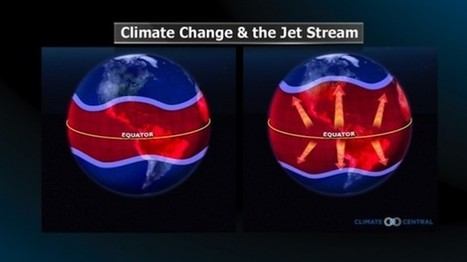 Arctic Warming and Extreme Weather | The Energy Collective | Sustain Our Earth | Scoop.it