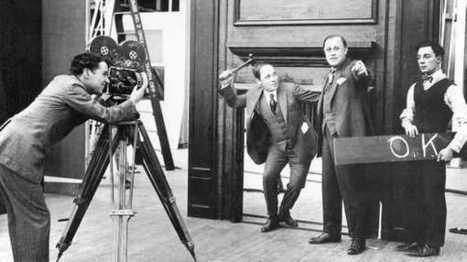 PHILOSOPHER avec Charlie Chaplin (3/4) : Keaton vs Chaplin: un monde meilleur est-il possible? | Le BONHEUR comme indice d'épanouissement social et économique. | Scoop.it