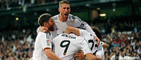 Real Madrid - Barcelon The last Clásico of the season will provide the cup winner | Real Madrid C.F | Scoop.it
