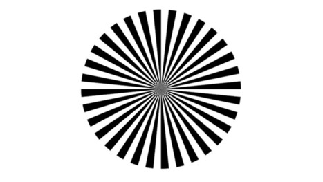 This Optical Illusion Lets You See Your Own Brain Waves | Sauvegarde et Protection des animaux | Scoop.it
