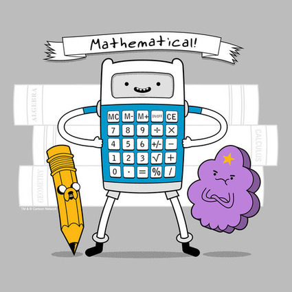 Aussie Pagan Homeschool: Mathematical | APH - HomeSchool Articles | Scoop.it