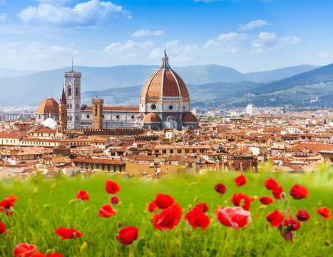 5 Reasons Why We Love Visiting Italy in Spring | My Social | Scoop.it