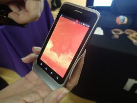 Previewing Mozilla Firefox OS, an HTML5-based interface | Digital Trends | Web-Tech | Scoop.it