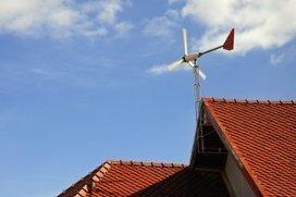 Conseil pratique - Installer une éolienne à dom... | Villes en transition | Scoop.it