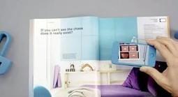 L'instant pub #40 : Ikea réinvente le catalogue | Brand Marketing & Branding [fr] Histoires de marques | Scoop.it