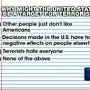 """Correct"" Answer to School's ""Terrorism Quiz"" Shocks, Outrages Texas Mom! - Fox News Insider 