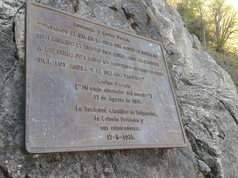 Revivir la Aventura de Darwin en el cerro de la Campana   Cultura y Turismo   Scoop.it