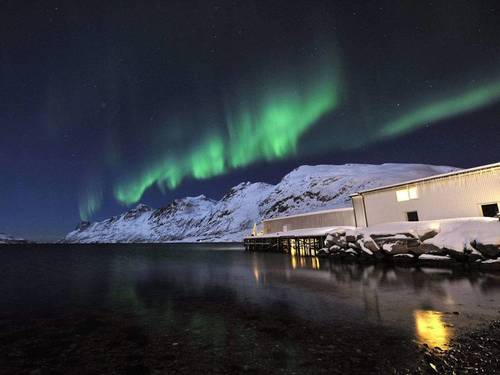 Travellers Guide: Northern Lights   The Independent