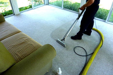 Steam Carpet Cleaning | Carpet\Upholstery Cleaning | Scoop.it
