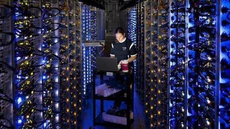 Google setzt Recht auf Vergessen in der EU schärfer durch | E-Learning Methodology | Scoop.it