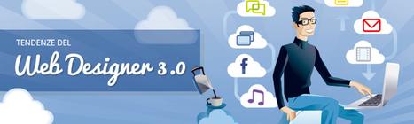 Tendenze del Web Designer 3.0 | Your Inspiration Web | Web & Graphic Design | Scoop.it