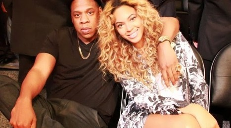 Jay Z and Beyoncé got top place in Billboard Power 100 list | i love you | Scoop.it