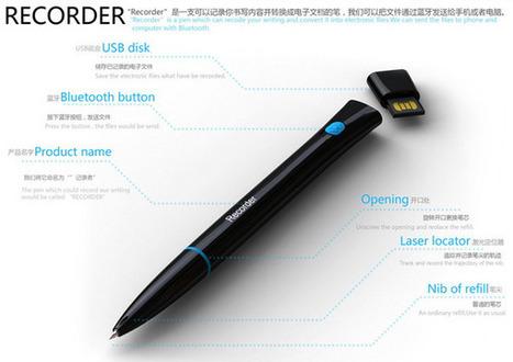Magic Pen | Litteris | Scoop.it