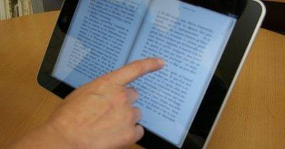 Formation : Fabrication d'un livre numérique   Djébalé   Scoop.it