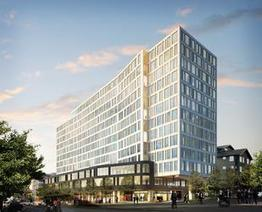 Tommy Bahama moving headquarters to new Seattle building - Puget Sound Business Journal (Seattle) | Seattle Office Leasing | Scoop.it