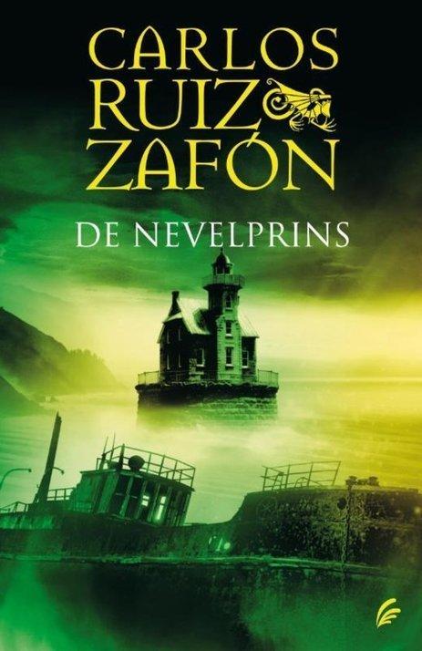 bol.com | De nevelprins | Books '14, '15, '16 | Scoop.it