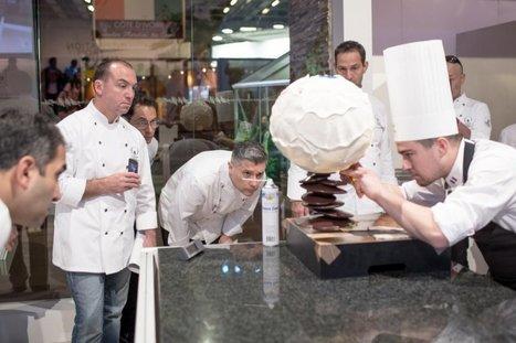 Anglet (64) : une année bien remplie pour le Meilleur chocolatier au monde | BABinfo Pays Basque | Scoop.it