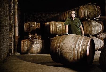 Distillerie Glengoyne : Interview fr Antony Mc Callum, Rare Malt Manager | Whisky | Scoop.it