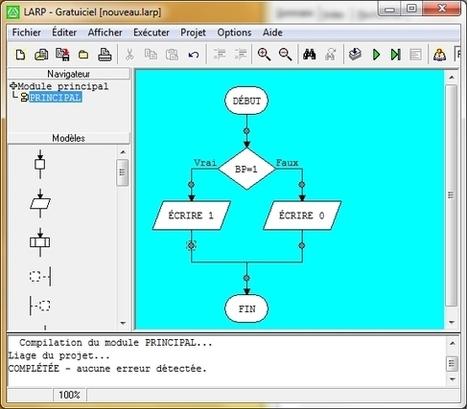 Programmation ou codage ? | Ressources pour la Technologie au College | Scoop.it