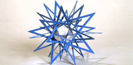 New Math: Contemporary Art and the Mathematical Instinct - University Museums - University of Richmond | Art and… | Scoop.it