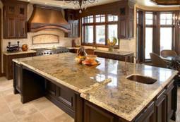 Granite Countertops San Antonio - San Antonio Cabinets and Granite | Our Stunning Granite Countertops Will Transform Your Kitchen | Scoop.it