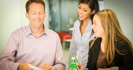 From the Employee Motivation Desk: Leveraging Feedback to ... | Talent management | Scoop.it