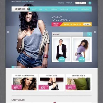 85+ Best Responsive Opencart Themes | WPRazzi | Premium WordPress Themes Download | Scoop.it