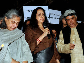 Look in the mirror, Bollywood, before marching for rape victim   Bollywood News & Gossip   Scoop.it