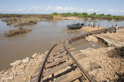 FAO:Farmers in Malawi need urgent help after heavy flooding   Food Security   Scoop.it