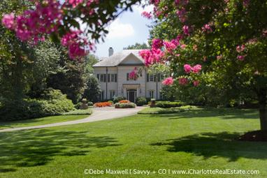 Eastover - Charlotte NC Neighborhood - Historic and Luxurious | Real Estate Across America | Scoop.it