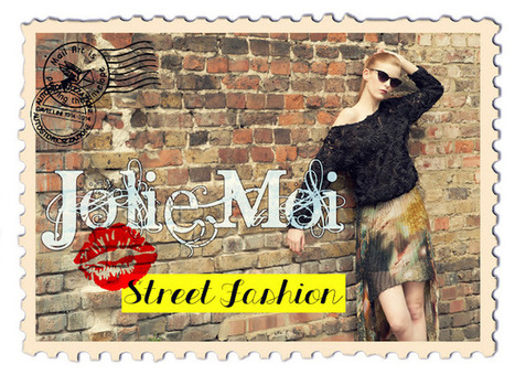 Tintarelle di Luna: Modern vintage is cool: my choises on JolieMoi   Sapore Vintage   Scoop.it