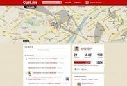 Quand la géolocalisation devient un jeu sur Locita | Mobile Apps & geolocalisation | Scoop.it