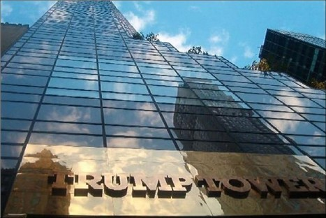 Trump: The Brand-Name Candidate - WhoWhatWhy / RealNewsProject (blog)   Brand Marketing   Scoop.it