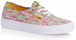 Vans Prints Are Off The Wall | Travel | Scoop.it
