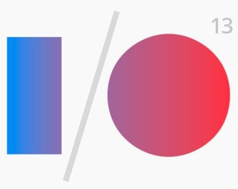 Google I/O 2013: Dit jaar geen spectaculaire aankondiging op de jaarlijkse ontwikkelaars bijeenkomst | BlokBoek e-zine | Scoop.it