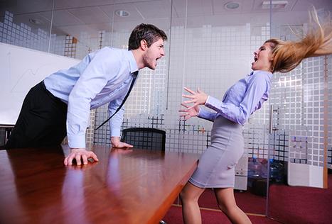 ¿Malestar en la oficina? Líder, tu trabajo es frenarlo | Gestión del talento y comunicación organizacional- Talent Management and Communications | Scoop.it