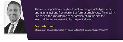 Analytics Brief: Thwarting cyber crime on banks | SME Cyber Security | Scoop.it