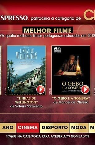 Nomeados Cinema: Melhor Filme | A Sétima Arte | Scoop.it