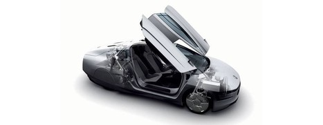 Cars with Best Gas Mileage – VW XL1 | Tech and Facts | Tech and Facts | Scoop.it