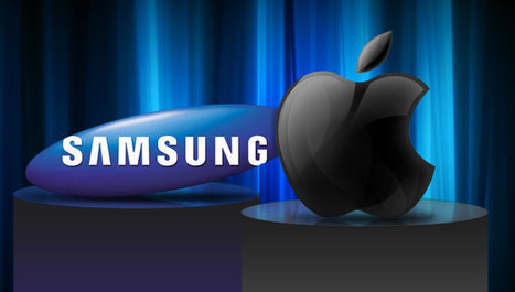 World News: Apple Inc. won key patent case against Samsung in United States. - Forex News|Currency News|Daily Forex News Updates|Forexholder com | World News | Scoop.it