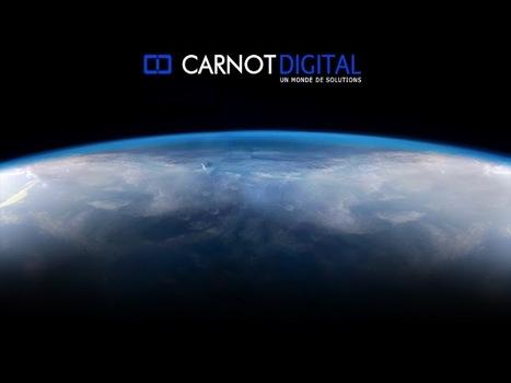 Un monde de solutions internet et informatiques – Carnot Digital | Un monde de solutions internet et informatiques | Scoop.it