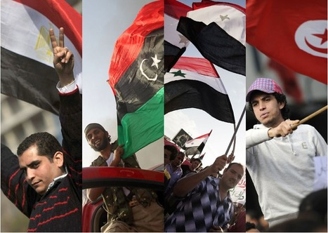 Jan 2011: The Arab Spring | A Year in 12 Posts | Scoop.it