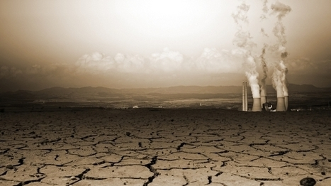Survey finds scientific consensus on cause of climate change: humans | Daily Crew | Scoop.it
