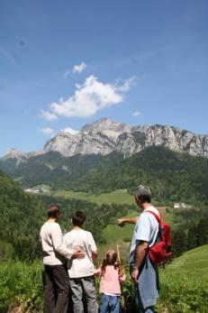 Mountain Likers : Nouvelles tendances dans le Tourisme de Montagne en été | UDOTSI de Haute-Savoie | Scoop.it