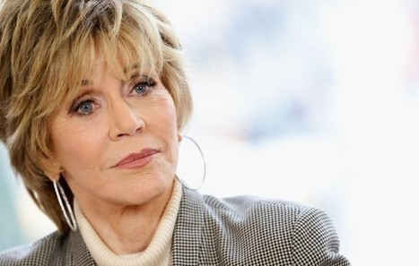 Jane Fonda to veterans boycotting movie: 'Get a life' | On the Political Side | Scoop.it