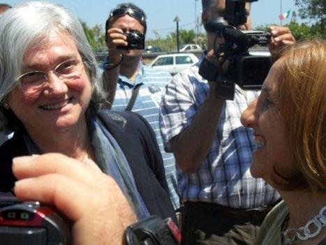 Rosy Bindi: «Invito dei vescovi calabresi è molto importante» | Elezioni in Calabria | Scoop.it