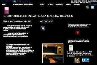 EL GRITO DEL BÚHO 'los versos del anochecer' | TACtitud 2.0 | Scoop.it